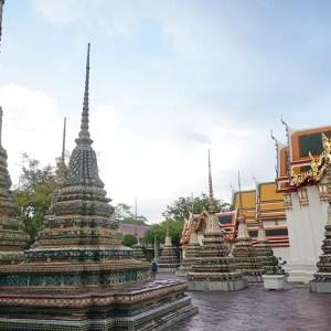 Wat Pho, Things to Do in Bangkok, Bangkok Top Attractions, BAngkok highlights