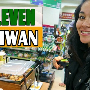 7-eleven taiwan, taiwanese 7-eleven