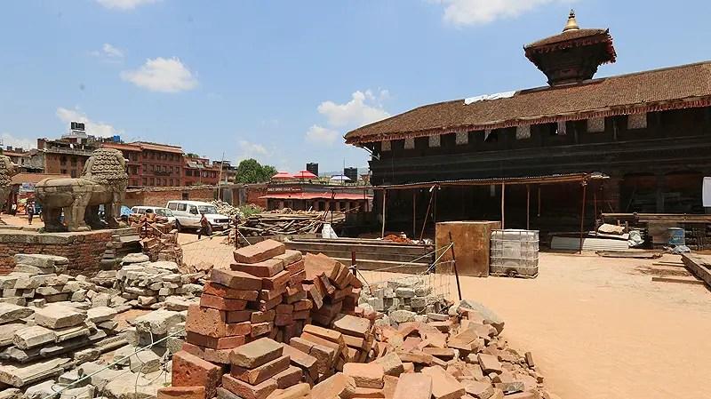 Bhaktapur, ancient city in Nepal, ancient kingdom nepal, unesco sites nepal