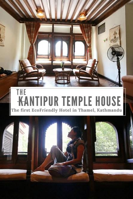 kantipur temple house, kantipur temple house kathmandu, kantipur temple house thamel, eco hotel in kathmandu, eco hotel thamel