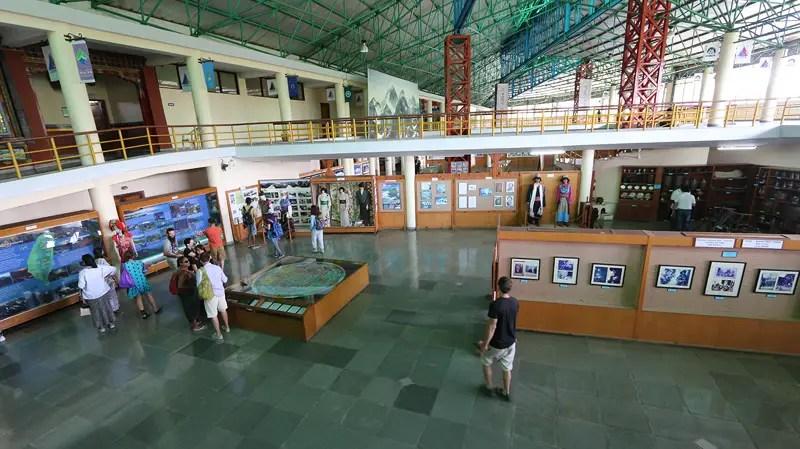 International Mountaineering Museum pokhara