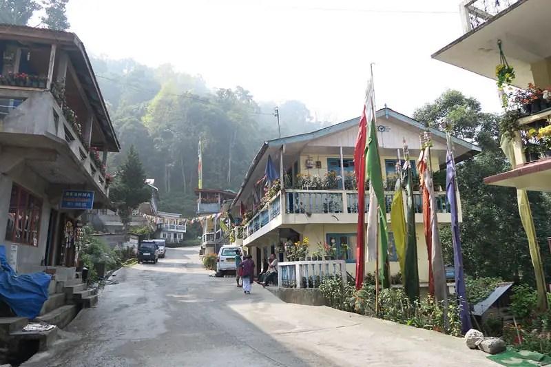 Lopchu Village, Sikkim