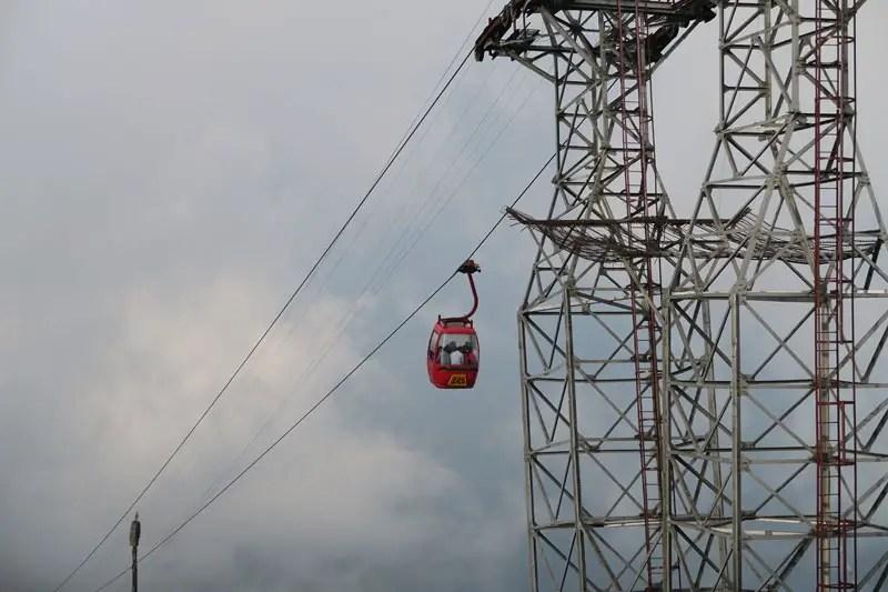 darjeeling ropeway, darjeeling travel guide, things to do in darjeeling, cable car