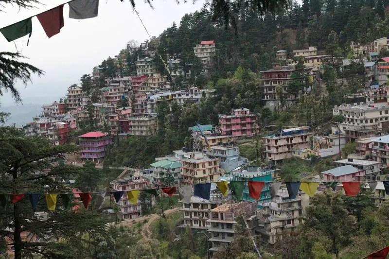 Mcleodganj, Dharamsala,