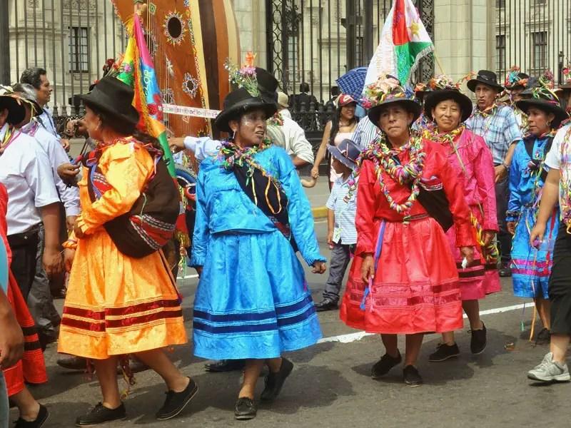 Lima, 48 hours lima, things to do lima, peruvian dances