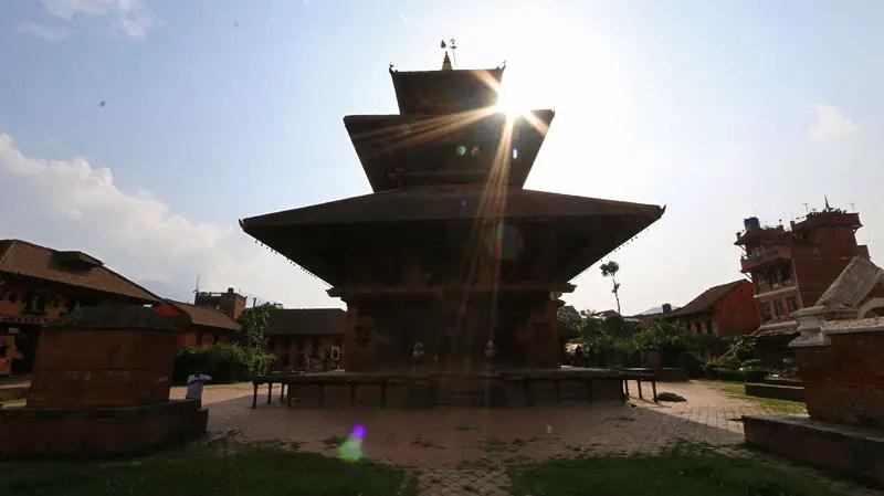 indeshwor temple, panauti homestay, nepal homestays, nepal homestay, panauti town,
