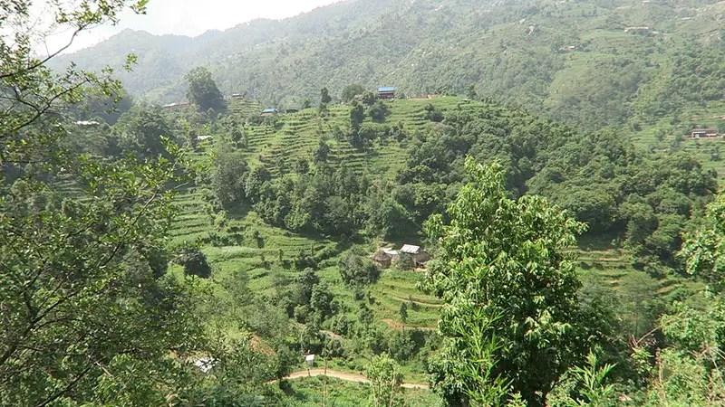 drive from panauti to chitwan, kathmandu to Chitwan