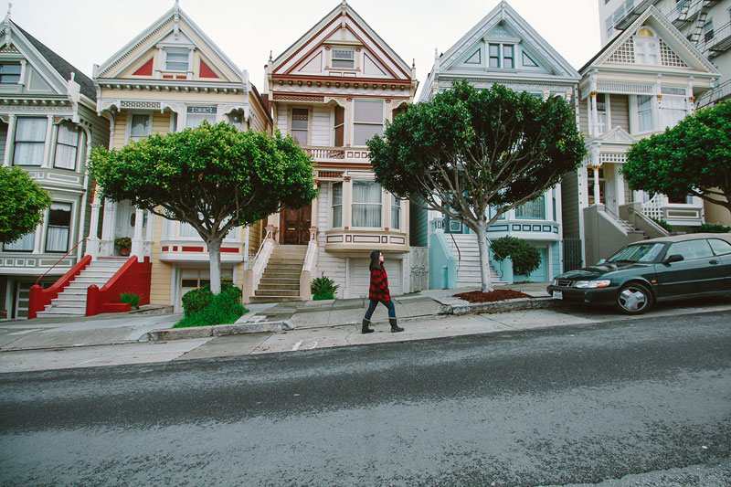 Things to Know about San Francisco, san francisco Neighborhoods