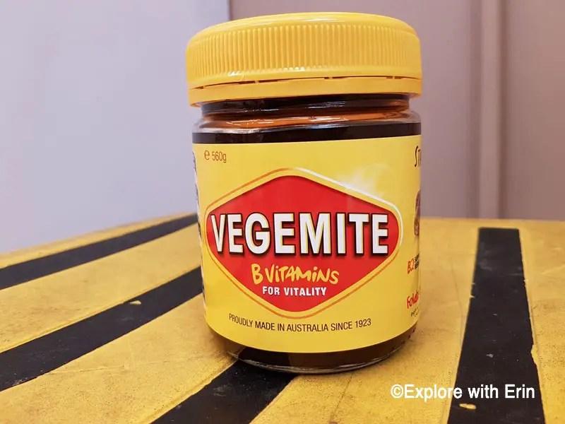 Australian Foods, Must Try foods Australia,