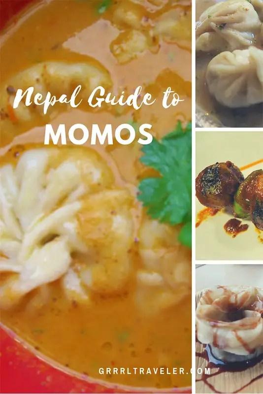 nepal momo guide, guide to momos in nepal, momos in nepal, nepali momos