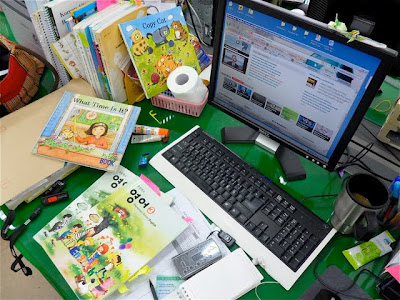 epik work desk