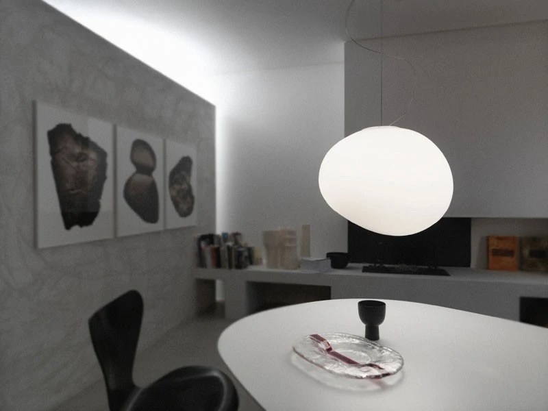 Foscarini Gregg Suspension Lamp GR Shop Canada