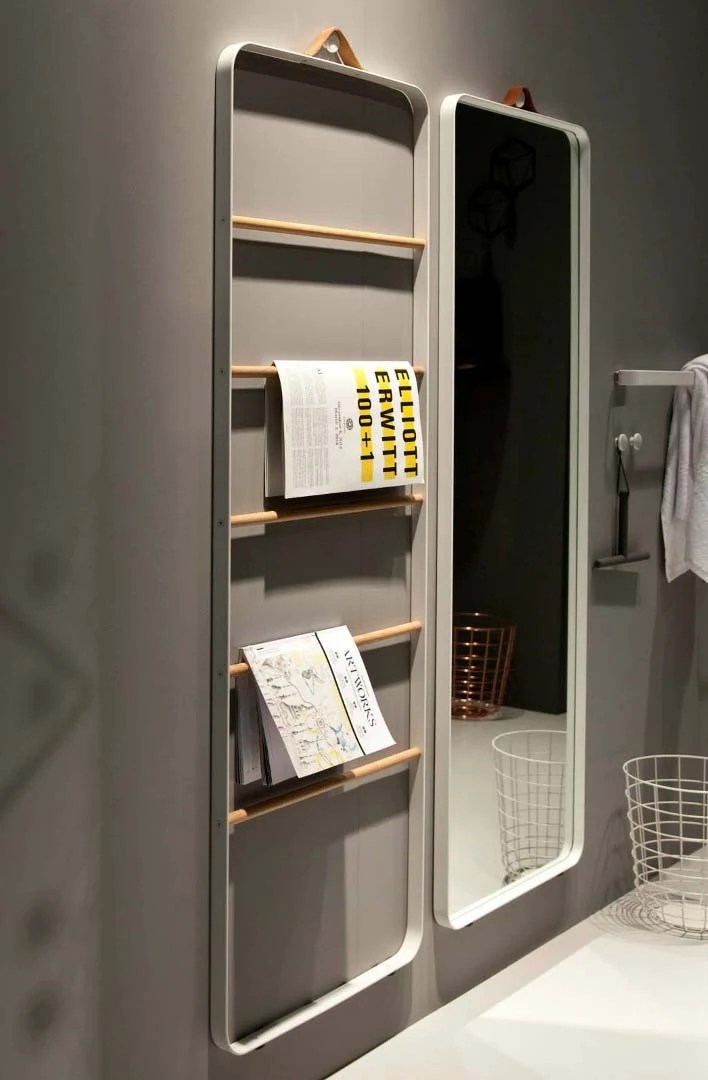 Menu Towel Ladder GR Shop Canada