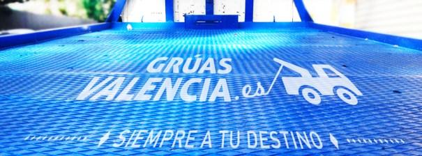 Grúas Valencia, el transporte para tu vehículo