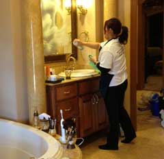 Maid Cleaning Service in Dallas TX 01 Maid Cleaning Service