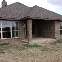 "New House ""Rough Post Construction Cleaning"" in Justin, TX"