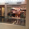 American Apparel Retail Shop at Northpark Mall - Final Post Construction Cleaning Service
