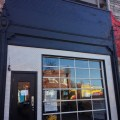 New Concept Bar / Gym Final Post Construction Service at Greenville Ave. in Dallas, Texas