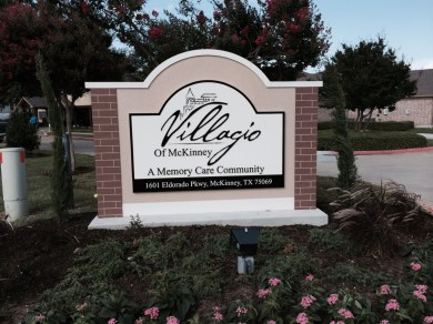 villagio of mckinney remodeling construction clean up in texas
