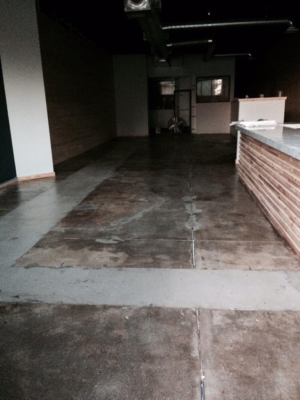 Stripping, Sealing, Waxing Floors In Dallas