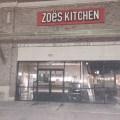 Zoe S Kitchen Houston Tx Rough Post Construction Clean Up