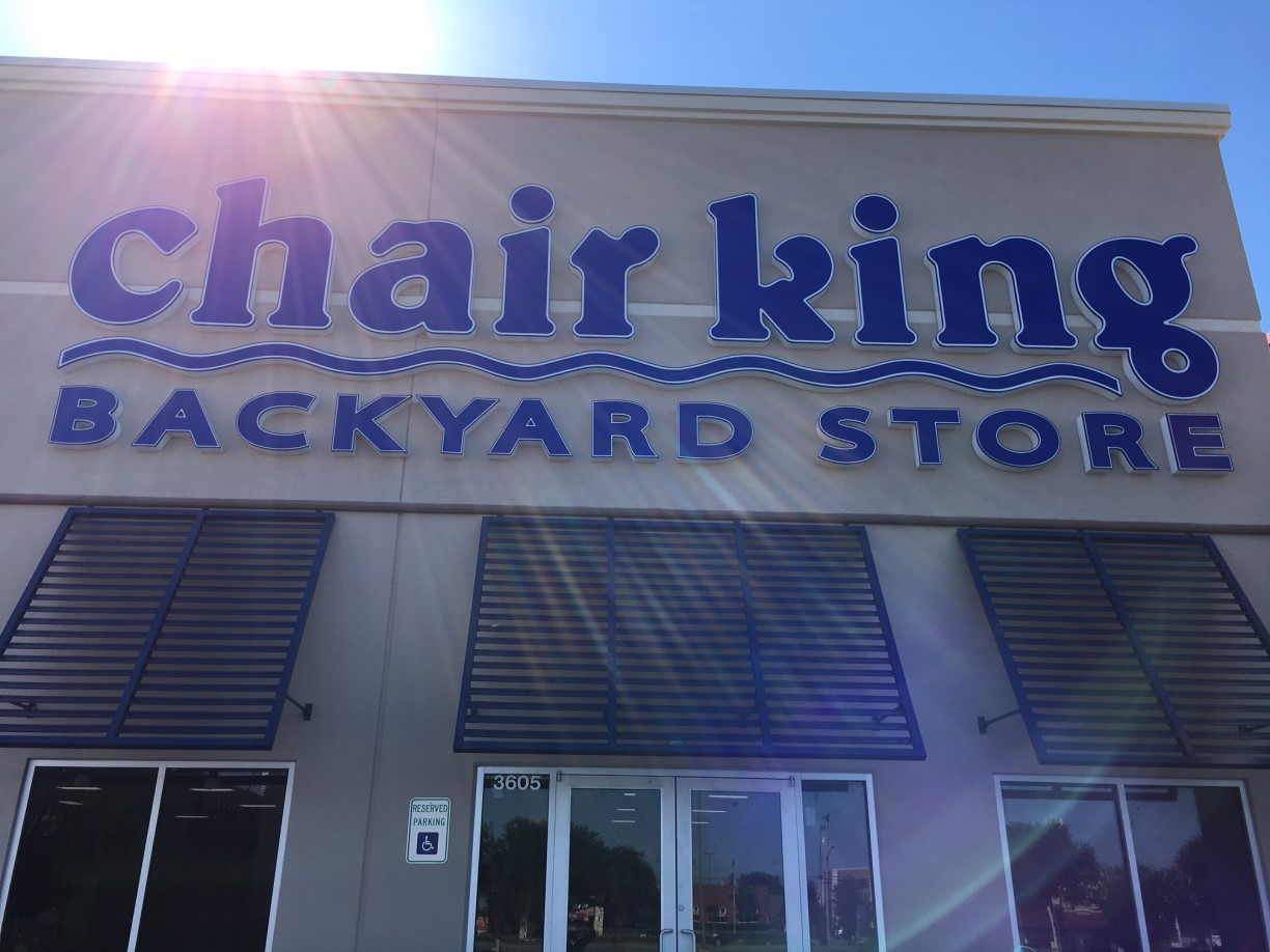 %name Chair King Final Post Construction Cleaning Service In Arlington, TX