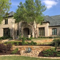 Mansion Rough Post Construction Clean Up Service in Westlake, TX