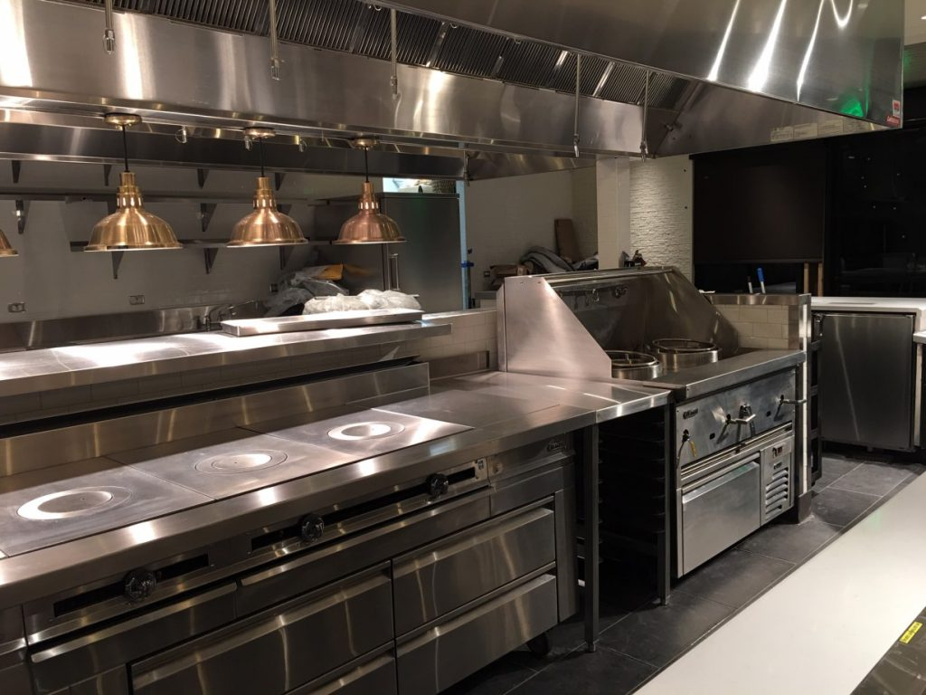 IMG 4103 1024x768 Flower Child Restaurant Final Construction Cleaning, Addison, TX