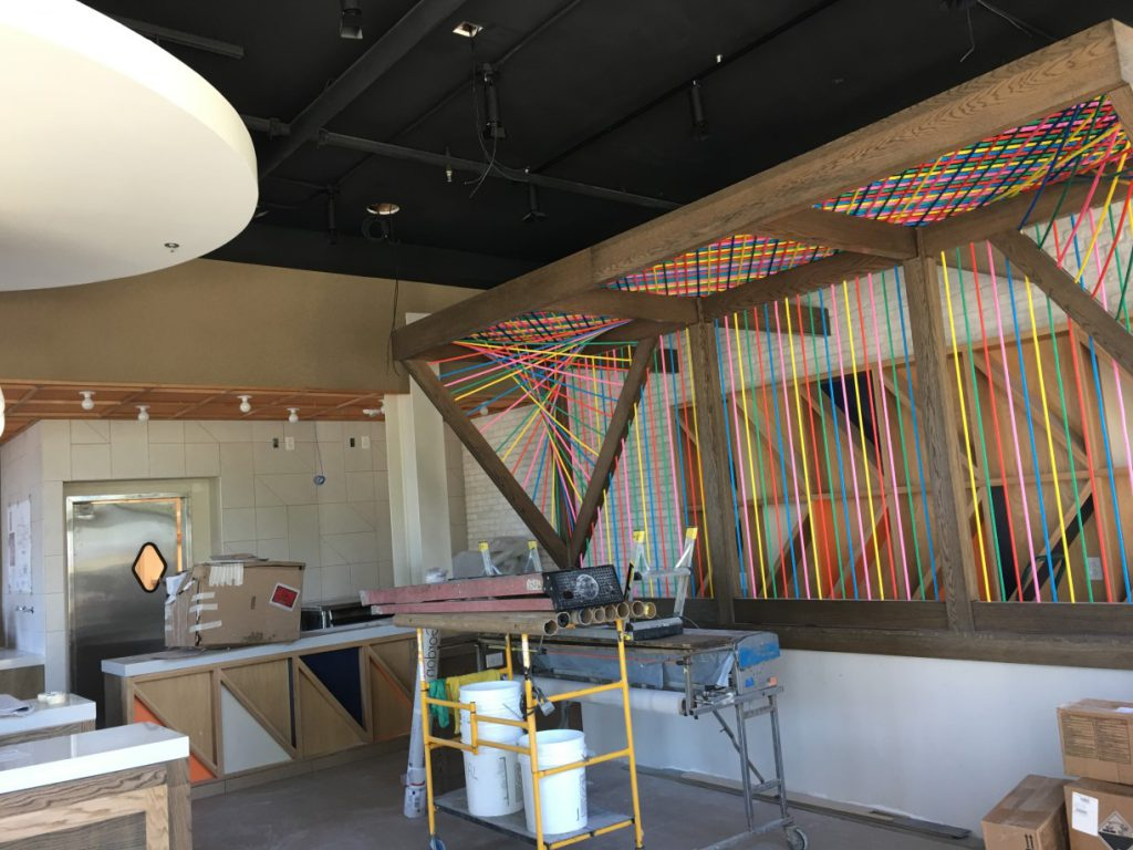 Stack Restaurant Rough Post Construction Cleaning Southlake TX 002 1024x768 Stack Restaurant Rough Post Construction Cleaning, Southlake, TX
