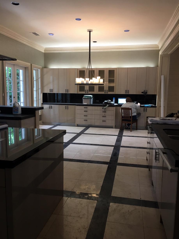 Large Corner Mansion Final Post Construction Cleaning in Dallas TX 00015 Large Corner Mansion Final Post Construction Cleaning in Dallas, TX
