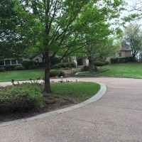 Large House Final Post Construction Cleaning in Flower Mound, TX