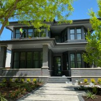 Very Nice House Final Post Construction Cleaning in Dallas, TX