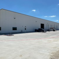 Home Depot Warehouse and Office Post Construction Cleaning in Fort Worth, TX