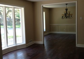 Beautiful Residential Home Post Construction Cleaning Service in Addison Texas 05 a7dfc55cb9bb8d9b162629989a746c0d 350x245 100 crop Residential Post Construction Cleaning Service   Beautiful Home in Addison