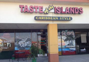 Caribbean Restaurant Taste of the Islands Deep Clean Up Service in Plano Texas 05 c71eb0b2c6ac24ccdaf541d7c6e6ab71 350x245 100 crop Restaurant Deep Cleaning Service in Plano, TX