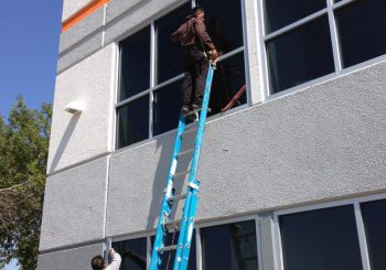Exterior Windows Deep Clean Up in Carrollton TX 07 eb4fd7c89f6817ef66488720dd13f717 350x245 100 crop Post Construction Exterior Windows Cleaning in Carrollton, TX
