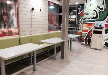 Fast Food Chain Post Construction Cleaning in Frisco TX 13 0a75bc7df94c01a9fd0eaf8ef8e3bfb4 350x245 100 crop McDonalds Fast Food Chain Post Construction Cleaning in Frisco, TX