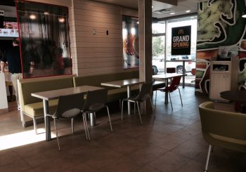 Fast Food Chain Post Construction Cleaning in Frisco TX 19 58f60fbadac6510aa07c3e967bae66d0 350x245 100 crop McDonalds Fast Food Chain Post Construction Cleaning in Frisco, TX