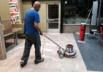 Fast Food Chain Post Construction Cleaning in Frisco TX 32 dbb9ed37470e168ac106aceda6d044de 350x245 100 crop McDonalds Fast Food Chain Post Construction Cleaning in Frisco, TX