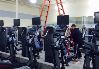 Fitness Center Final Post Construction Cleaning Service in The Colony TX 34 43b9d160771386c307586a38cf75c413 350x245 100 crop Texas Family Fitness Center Final Post Construction Cleaning Service in The Colony, TX