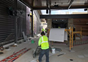 Haywire Restaurant Rough Post Construction Cleaning in Plano TX 022 60a0d1d86764c19a0d63ccf0c346bea3 350x245 100 crop Haywire Restaurant Final Post Construction Cleaning in Plano, TX
