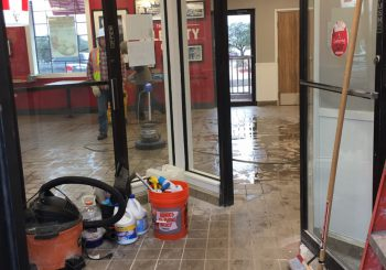 KFC Fast Food Restaurant Post Construction Cleaning in Dallas TX 007 e2dec32390a69accabf1947400d32308 350x245 100 crop KFC Fast Food Restaurant Post Construction Cleaning in Dallas, TX
