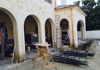 Mansion Post Construction Cleanup Service in Highland Park Texas 013 e536b097bd291e6fe4525eaf4a1afdfc 350x245 100 crop Mansion Post Construction Cleaning in Highland Park, TX