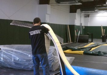 Martial Arts Gym Post Construction Clean Up 002 402bae39e90f3dc86a73e9410e31c5ab 350x245 100 crop Martial Arts/Gym Post Construction Cleanup