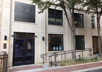 Pazzo Restaurant Final Post Construction Cleaning in Dallas TX 021 135bf9d9fb2924718841dcd07827b107 350x245 100 crop Pazzo Restaurant Final Post Construction Cleaning in Dallas, TX