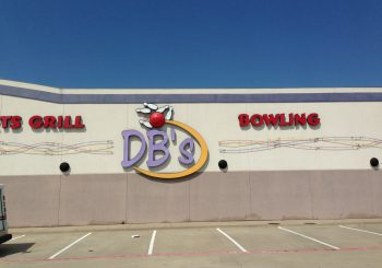 Post construction Cleaning Service at Sports Gril and Bowling Alley in Greenville Texas 28 6fe28b0d20770c02b897056d21245272 350x245 100 crop Restaurant & Bowling Alley Post Construction Cleaning Service in Greenville, TX