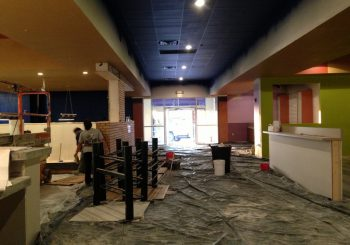 Post construction Cleaning Service at Sports Gril and Bowling Alley in Greenville Texas 61 5ffcaf6f5df2006c4b6d36b7ca282f4d 350x245 100 crop Restaurant & Bowling Alley Post Construction Cleaning Service in Greenville, TX