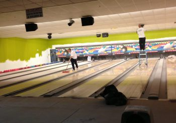 Post construction Cleaning Service at Sports Gril and Bowling Alley in Greenville Texas 66 75ce71bf7f158c7447ac6e33ebceb769 350x245 100 crop Restaurant & Bowling Alley Post Construction Cleaning Service in Greenville, TX