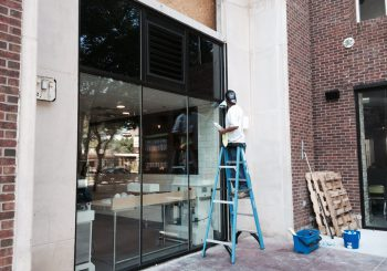 Restaurant Final Post Construction Cleaning Service in Dallas Lakewood TX 07 5a13853a30648914b5ec2075909dd32f 350x245 100 crop Hopdoddy Post Construction Cleaning Service in Dallas, TX Phase 2