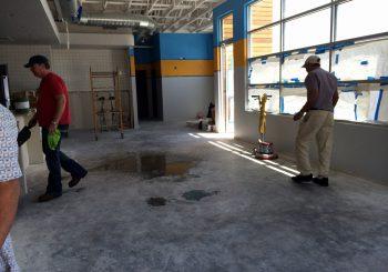 Rusty Tacos Restaurant Stripping and Sealing Floors Post Construction Clean Up in Dallas Texas 02 9e150dc15ef3325b81f07b4ae8e73041 350x245 100 crop Restaurant Chain Strip & Seal Floors Post Construction Clean Up in Dallas, TX